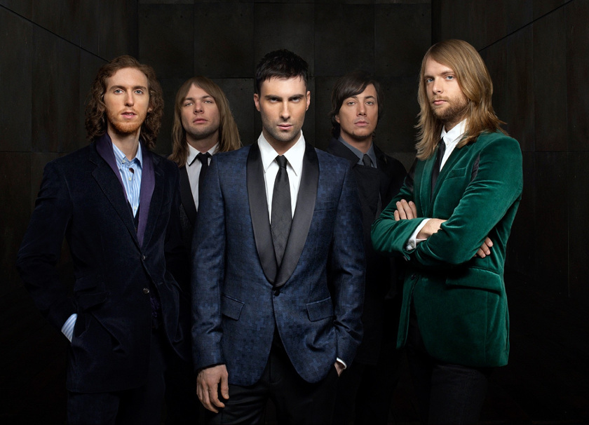 Sunday Morning Chords Tabs By Maroon 5 911tabs