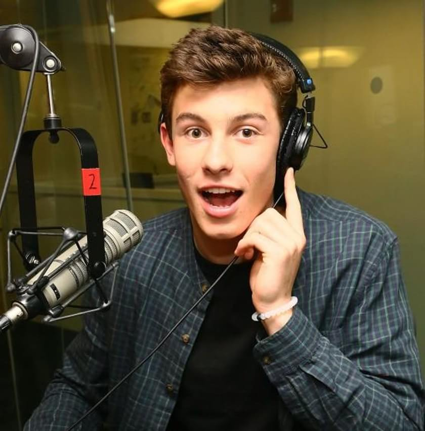 Shawn Mendes photo