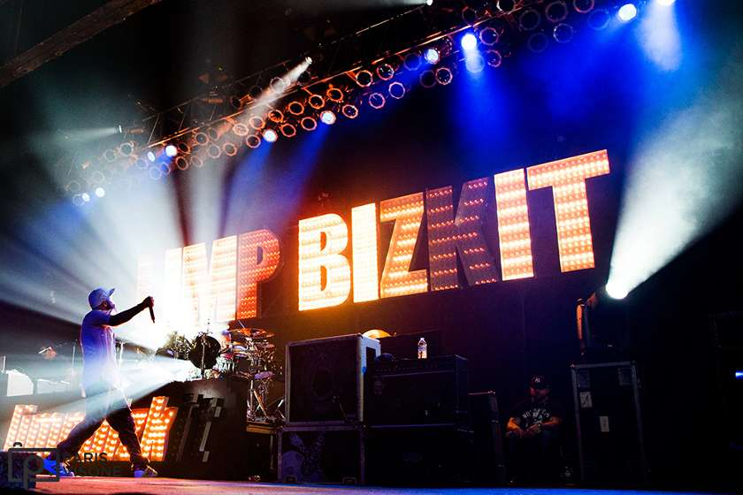 Limp Bizkit photo
