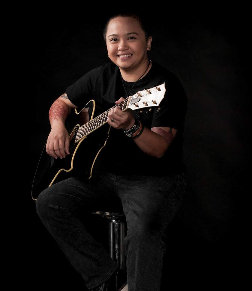 In My Life Guitar Chords Tabs By Aiza Seguerra 911tabs