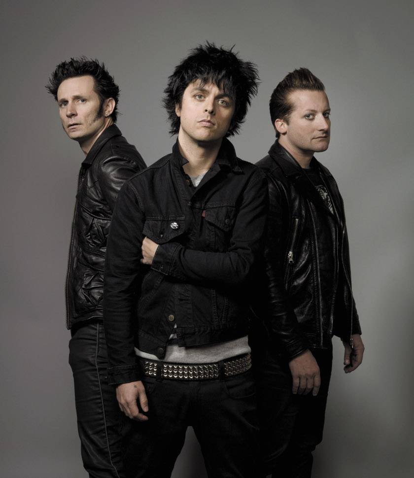 Boulevard Of Broken Dreams Chords Tabs By Green Day 911tabs