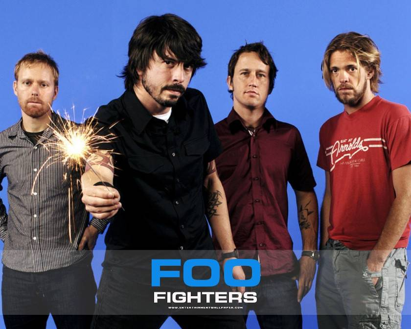 Everlong Chords Tabs By Foo Fighters 911tabs
