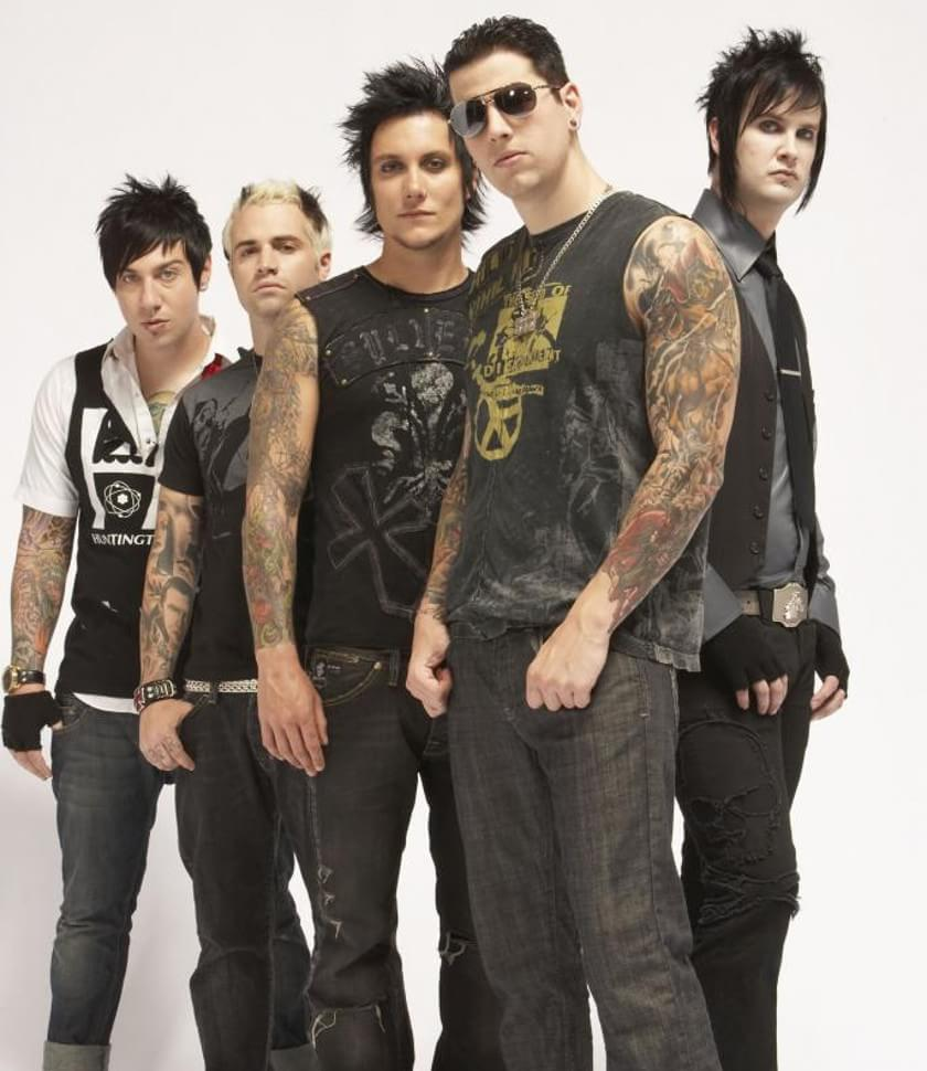 Seize The Day Chords Tabs By Avenged Sevenfold 911tabs