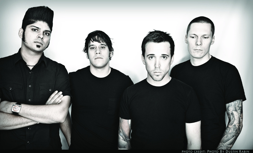 Billy Talent photo