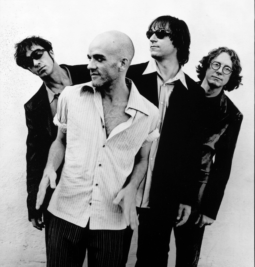 Losing My Religion chords & tabs by Rem @ 911Tabs