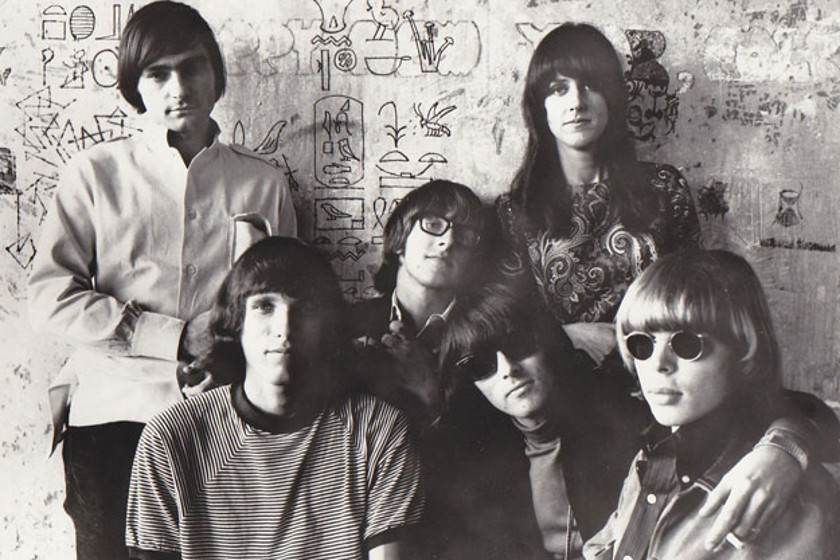 Jefferson Airplane photo