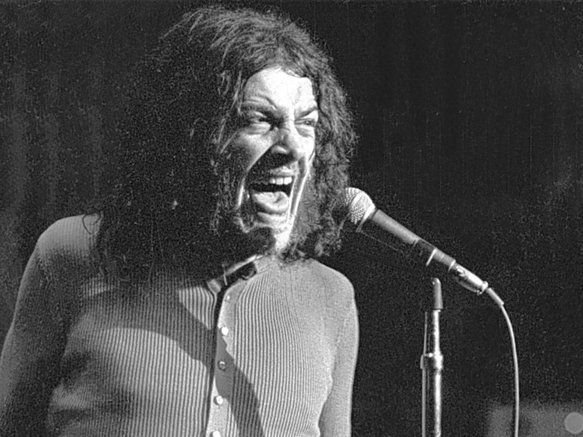 Joe Cocker photo