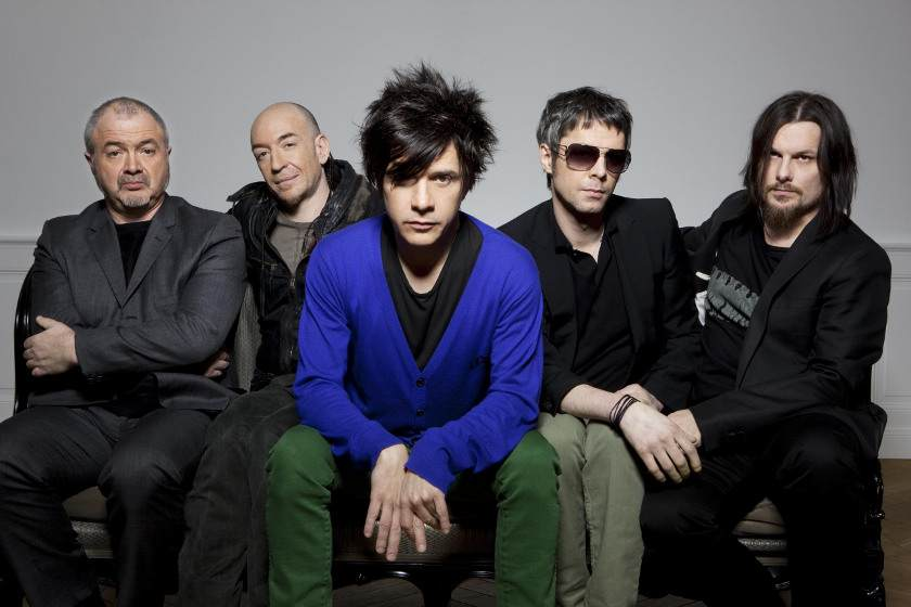 Indochine photo