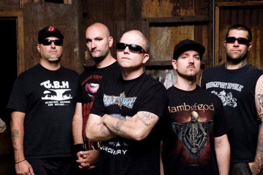 A Call For Blood Chords Tabs By Hatebreed 911tabs