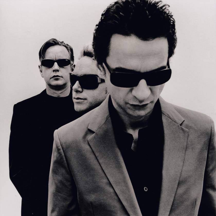 Somebody Chords Tabs By Depeche Mode 911tabs