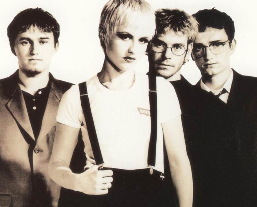The Cranberries photo