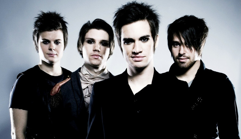 Panic At The Disco photo