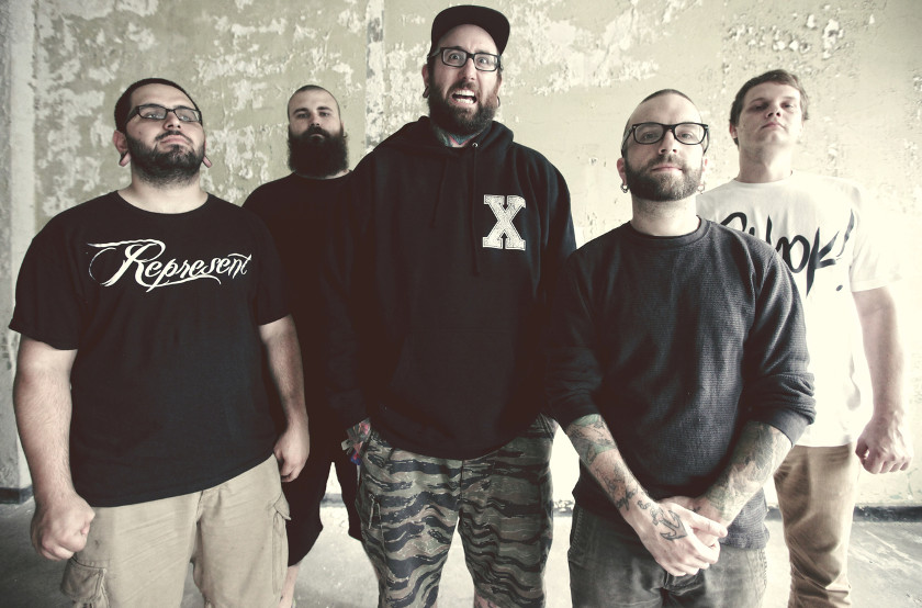Sun Poison And Skin Cancer chords & tabs by The Acacia Strain @ 911Tabs