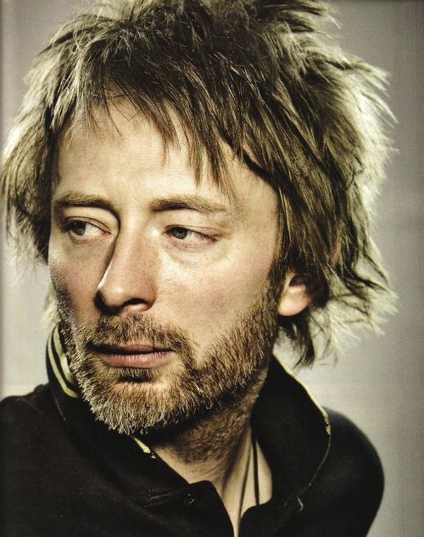 Lotus Flower Chords Tabs By Thom Yorke At 911tabs