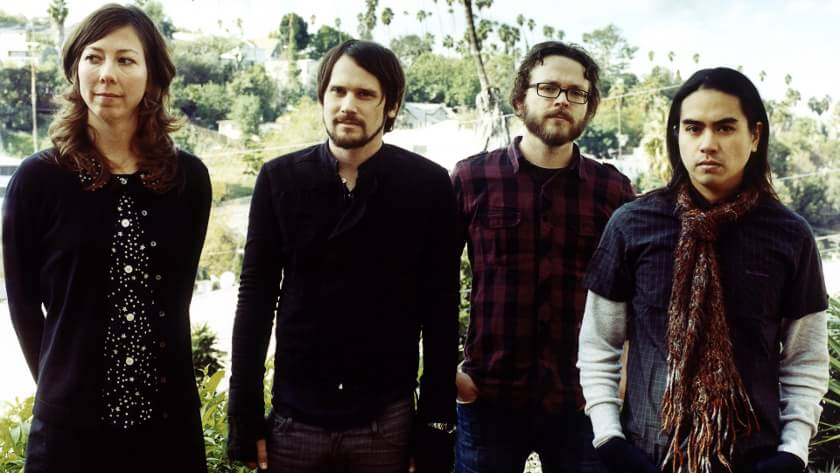 Silversun Pickups photo