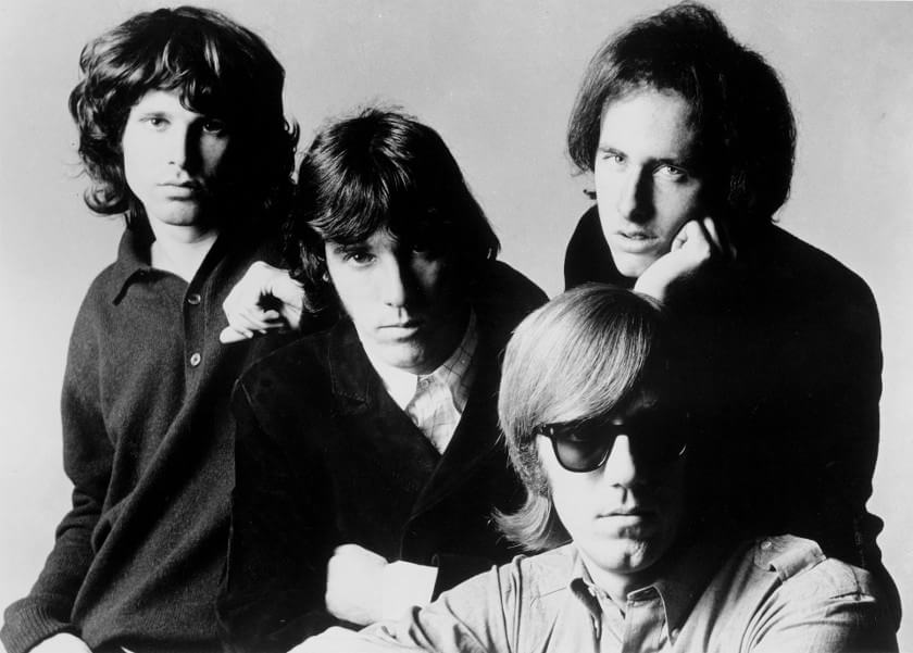 The Doors photo