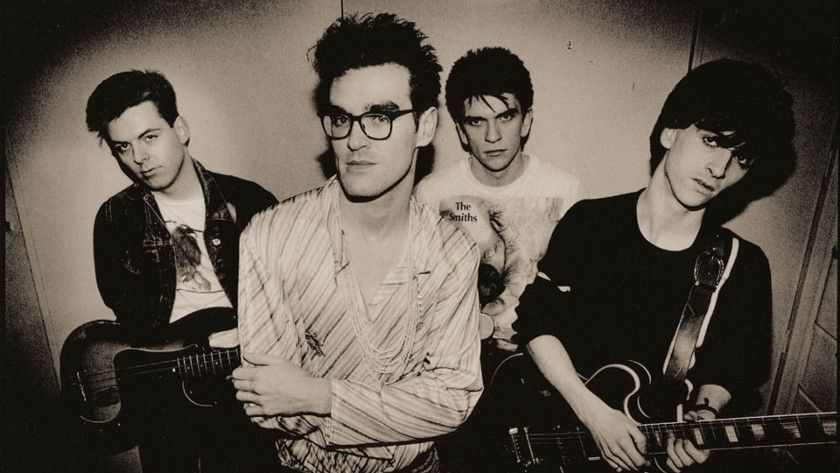 The Smiths photo