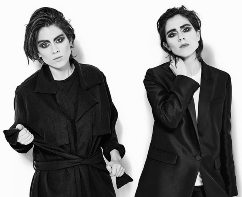 Tegan And Sara photo