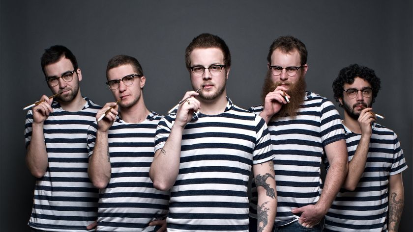 Protest The Hero photo