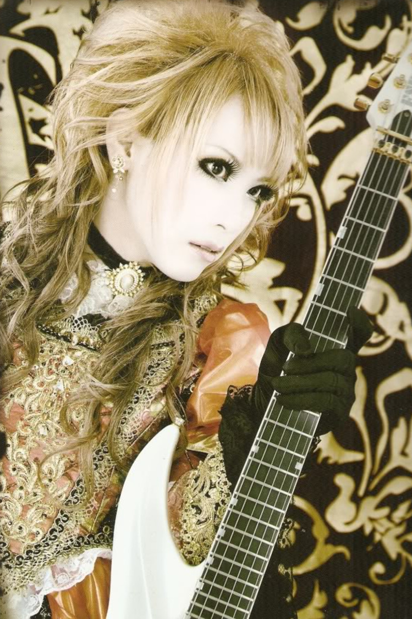 Hizaki Grace Project photo