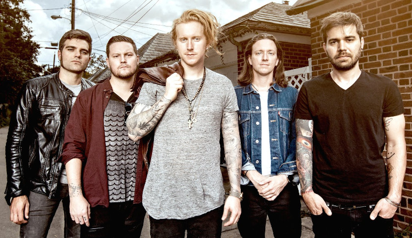 We The Kings photo