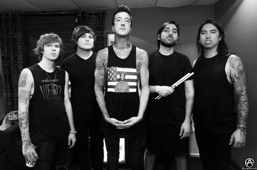 Of Mice And Men photo