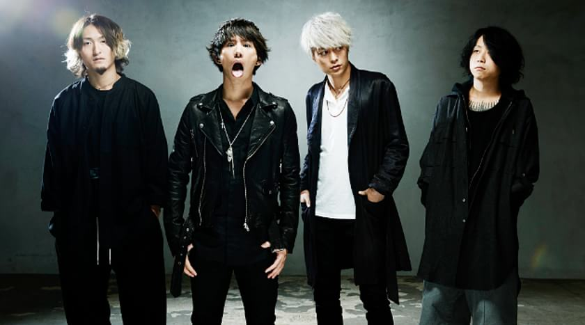 One Ok Rock photo