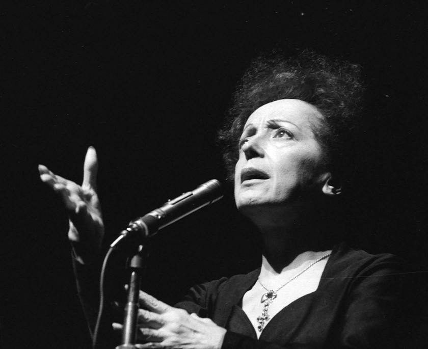 La Vie En Rose Chords Tabs By Edith Piaf 911tabs