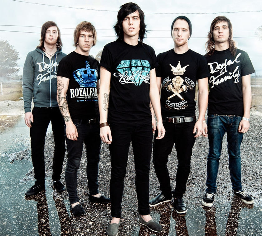 Sleeping With Sirens photo