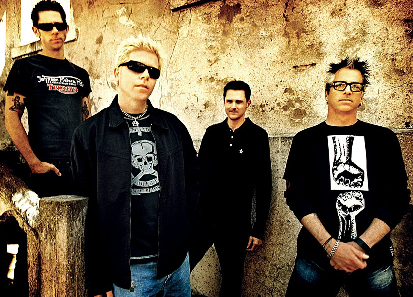 Come Out And Play chords & tabs by The Offspring @ 911Tabs