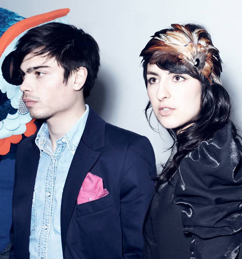 Lilly Wood And The Prick photo