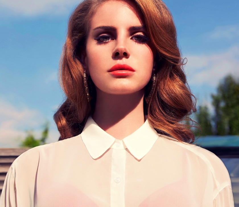Young And Beautiful Chords Tabs By Lana Del Rey 911tabs