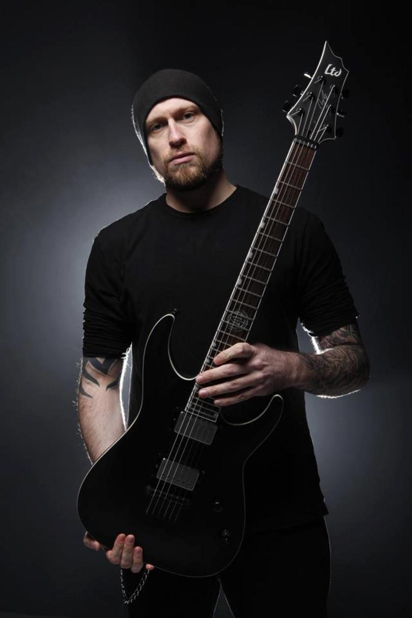 Aftershock Guitar Chords Tabs By Andy James 911tabs
