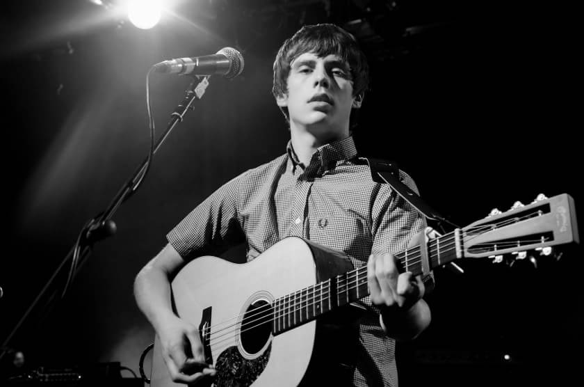 Jake Bugg photo
