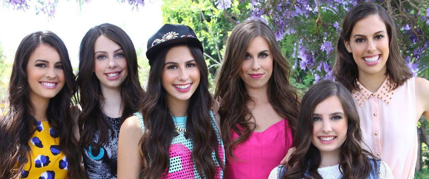 It Will Rain Chasing Pavements chords & tabs by Cimorelli @ 911Tabs