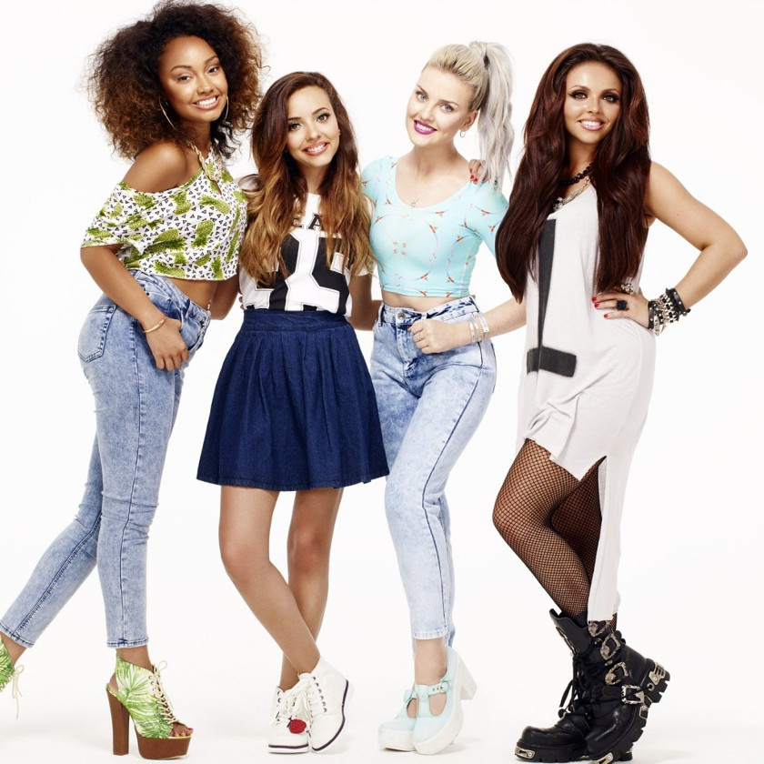 Little Mix photo