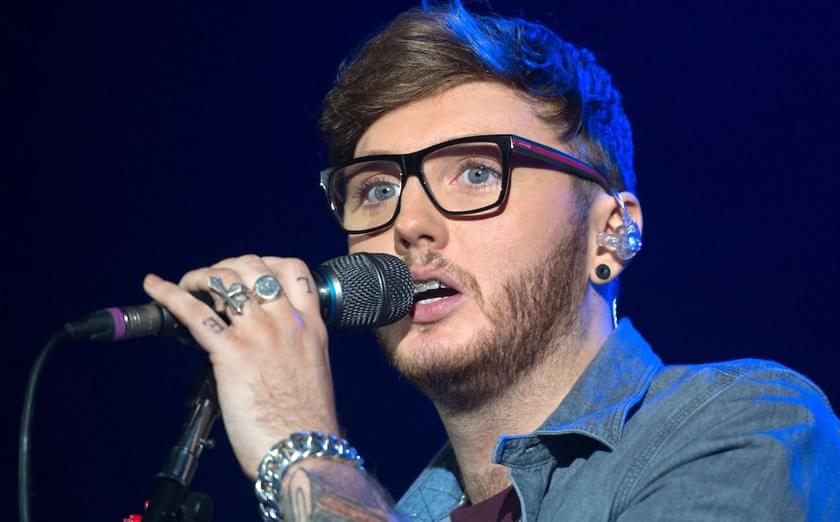 James Arthur photo
