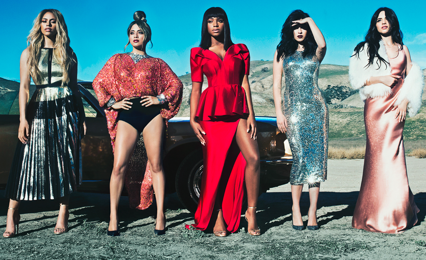 Better Together Guitar chords & tabs by Fifth Harmony @ 911Tabs