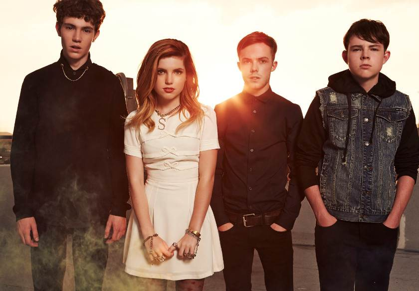 Come Together Chords Tabs By Echosmith 911tabs